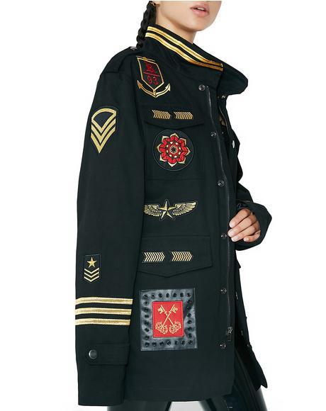 Deputy Jacket