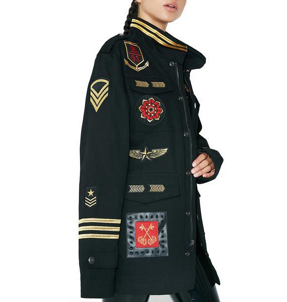 Reason Deputy Jacket