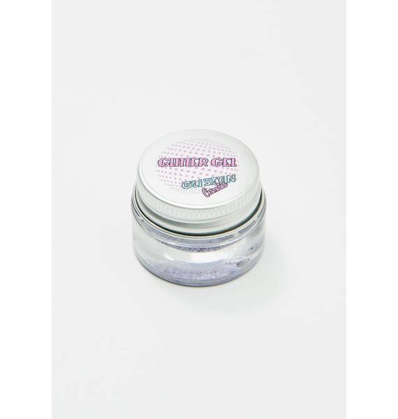 Glisten Cosmetics Icicle Glitter Gel