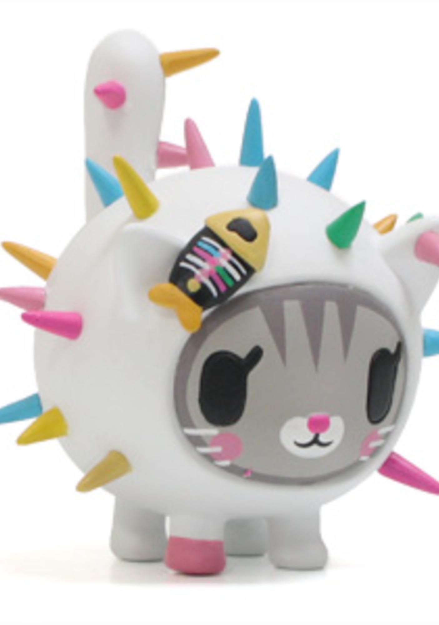 Tokidoki Carina Vinyl Toy
