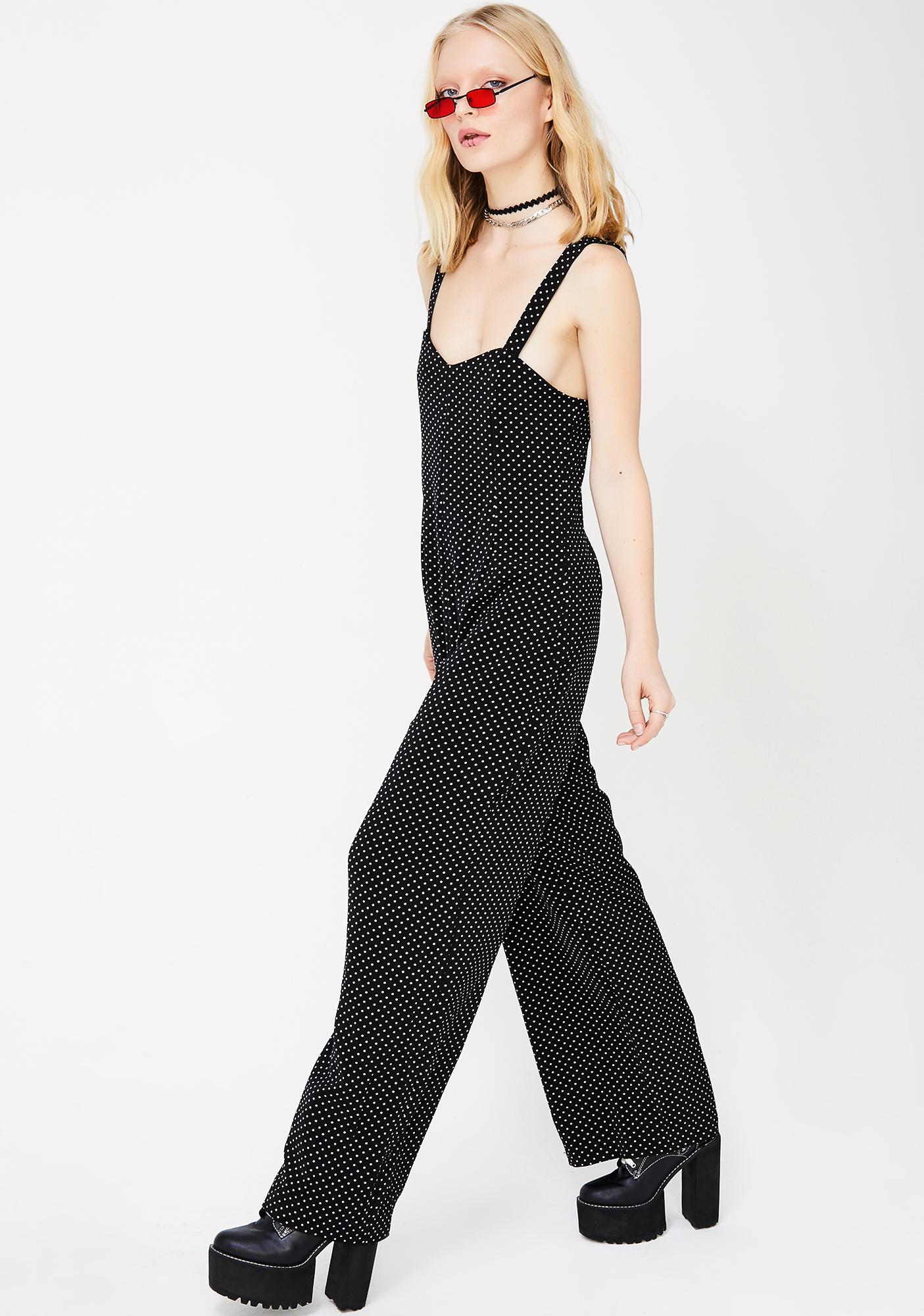 Self Worth Jumpsuit