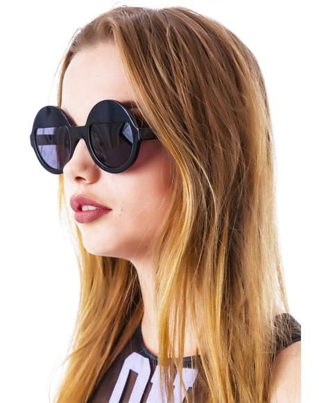 Bellatrix Sunglasses