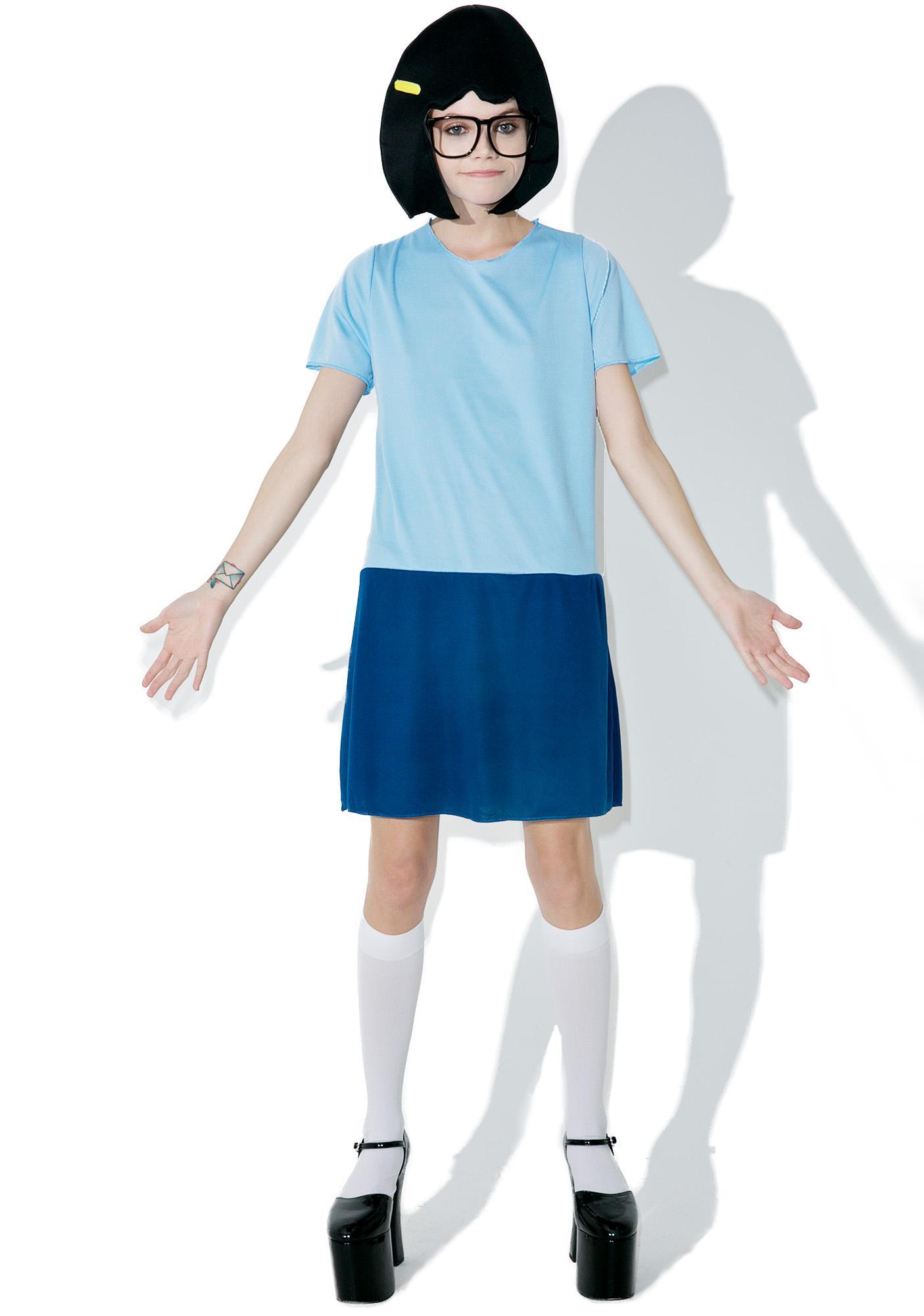 Boy Crazy Belcher Costume Set