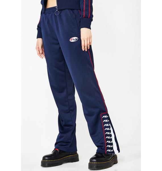 Fila Guadaloupe Track Pants