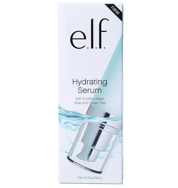 E.L.F Hydrating Serum