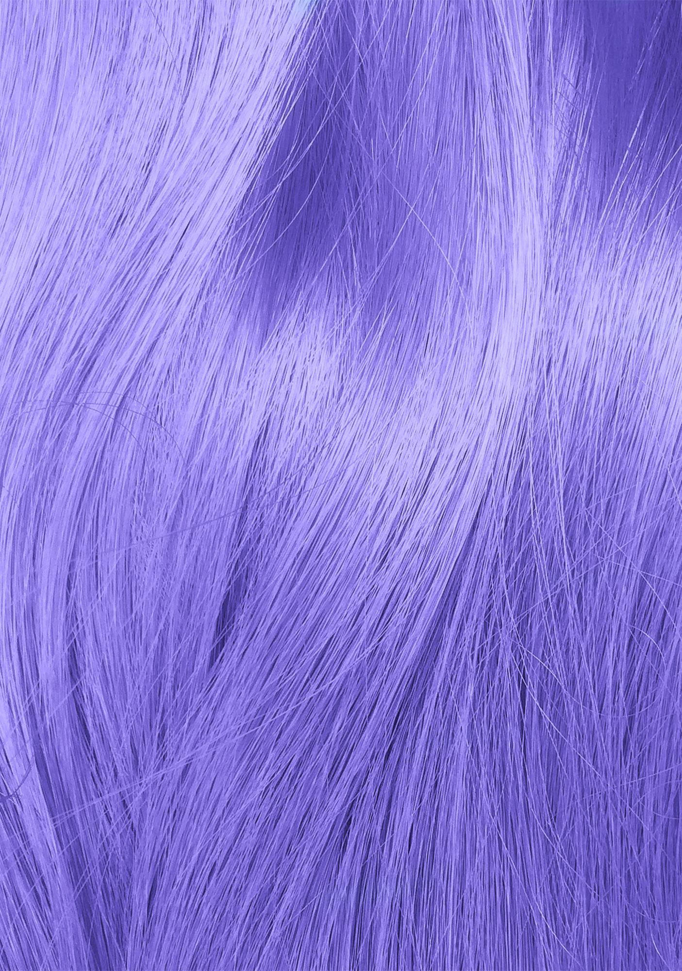 Lime Crime Cloud Unicorn Hair Dye