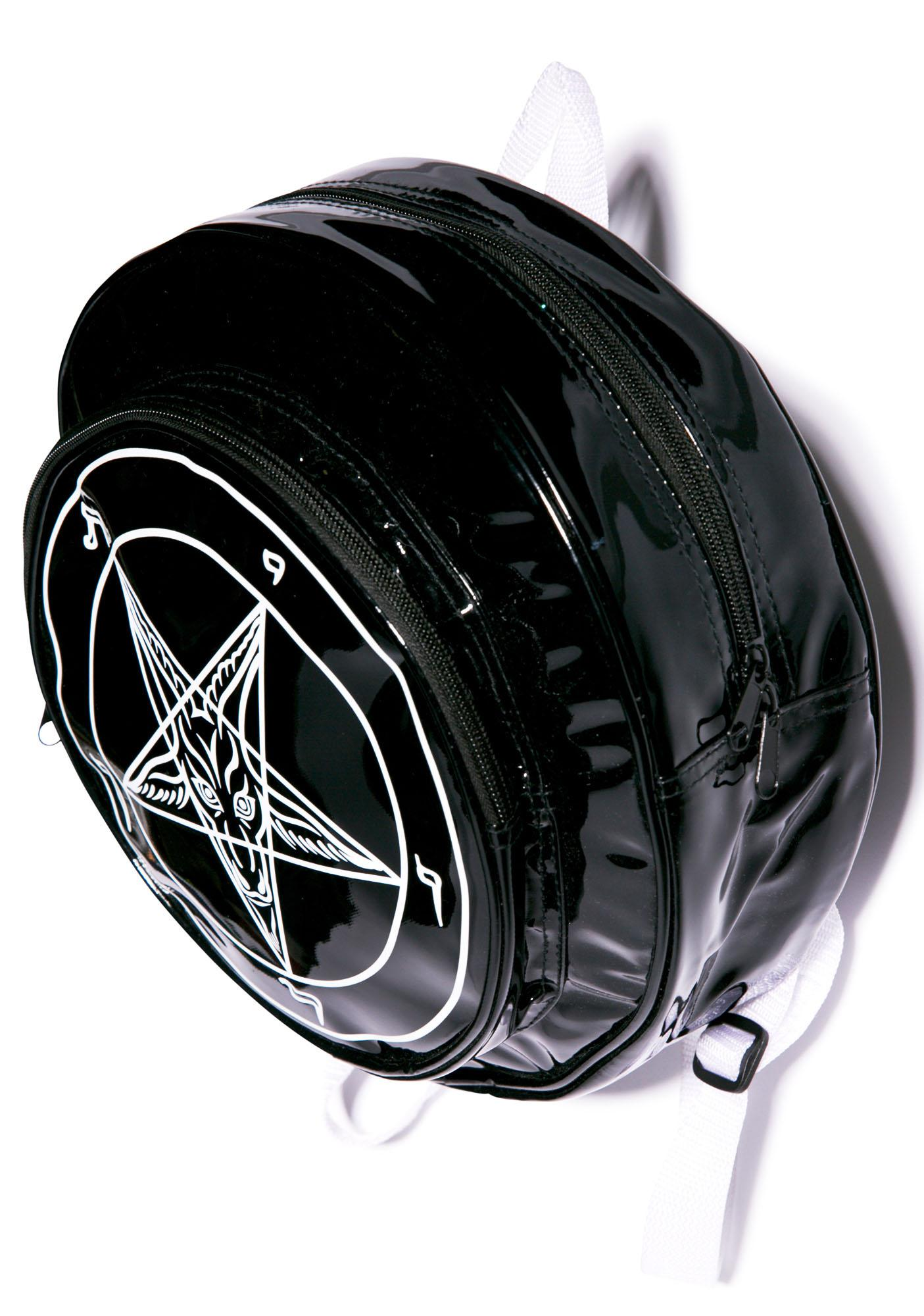 Killstar Baphomet Backpack