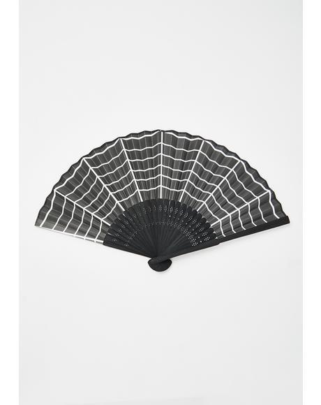 Spiderweb Fan