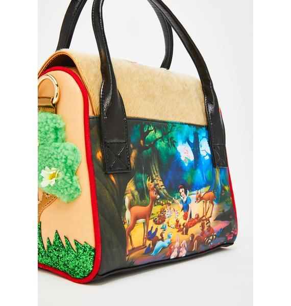 Irregular Choice Happily Ever After Bag