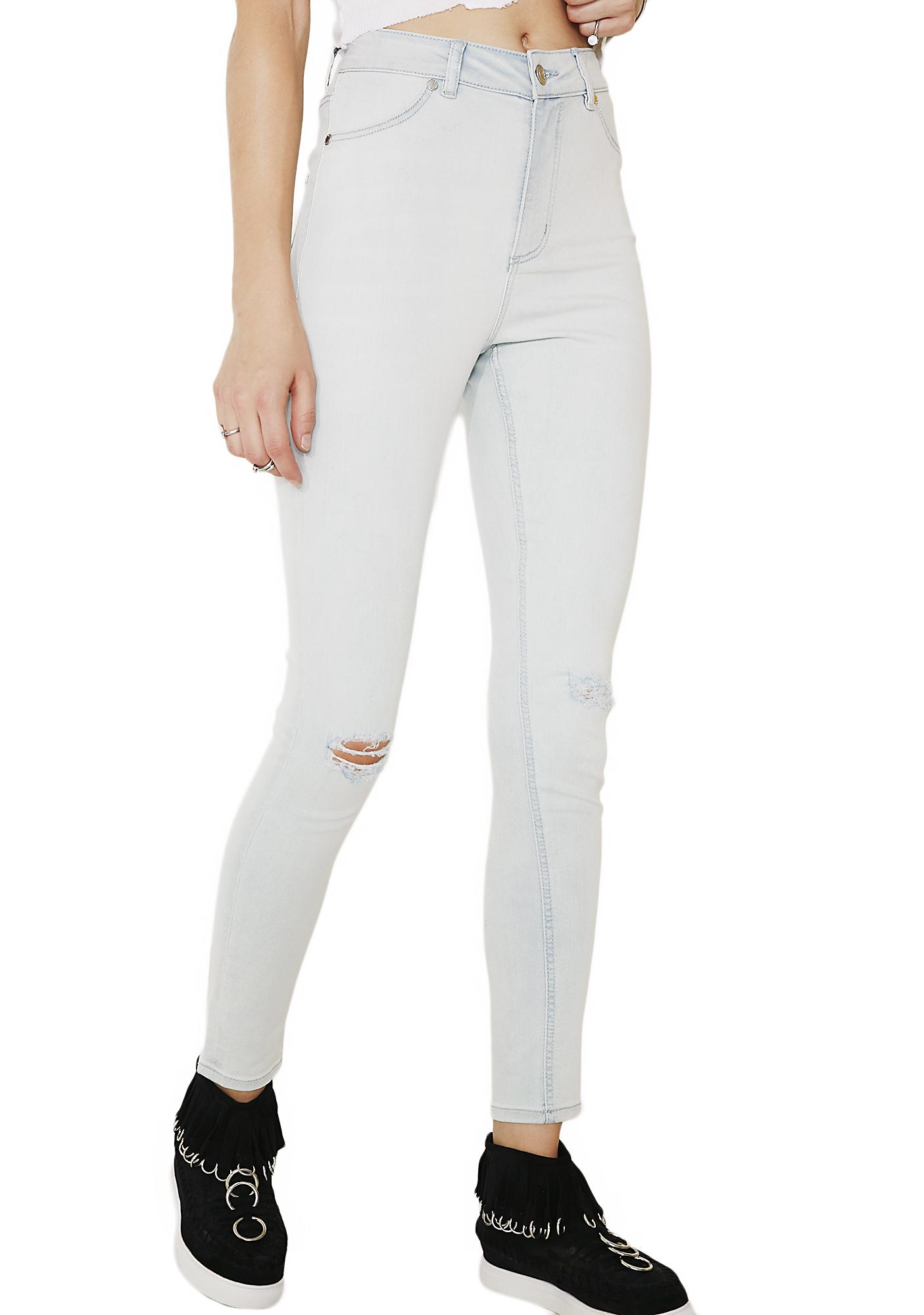 Cheap Monday Avalanche Jeans