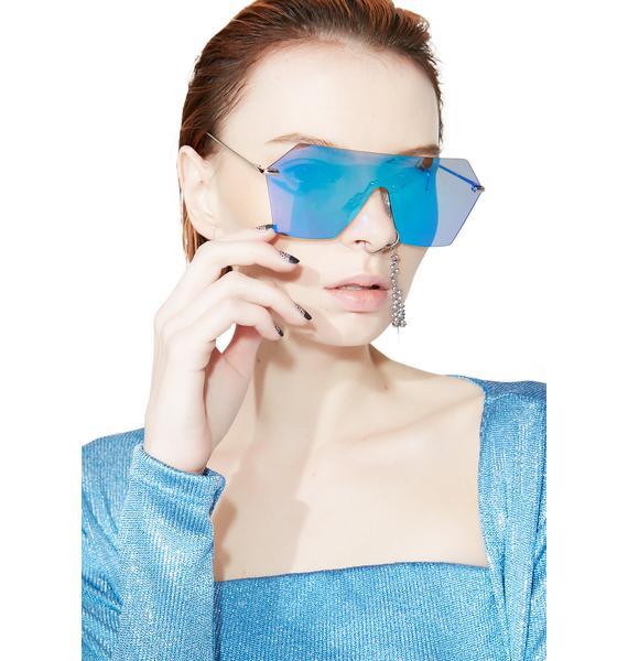 See The Future Sunglasses