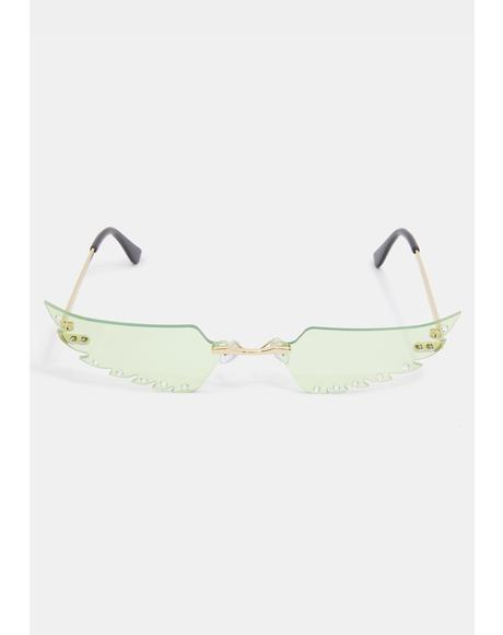 Ivy Spread Ur Wings Sunglasses