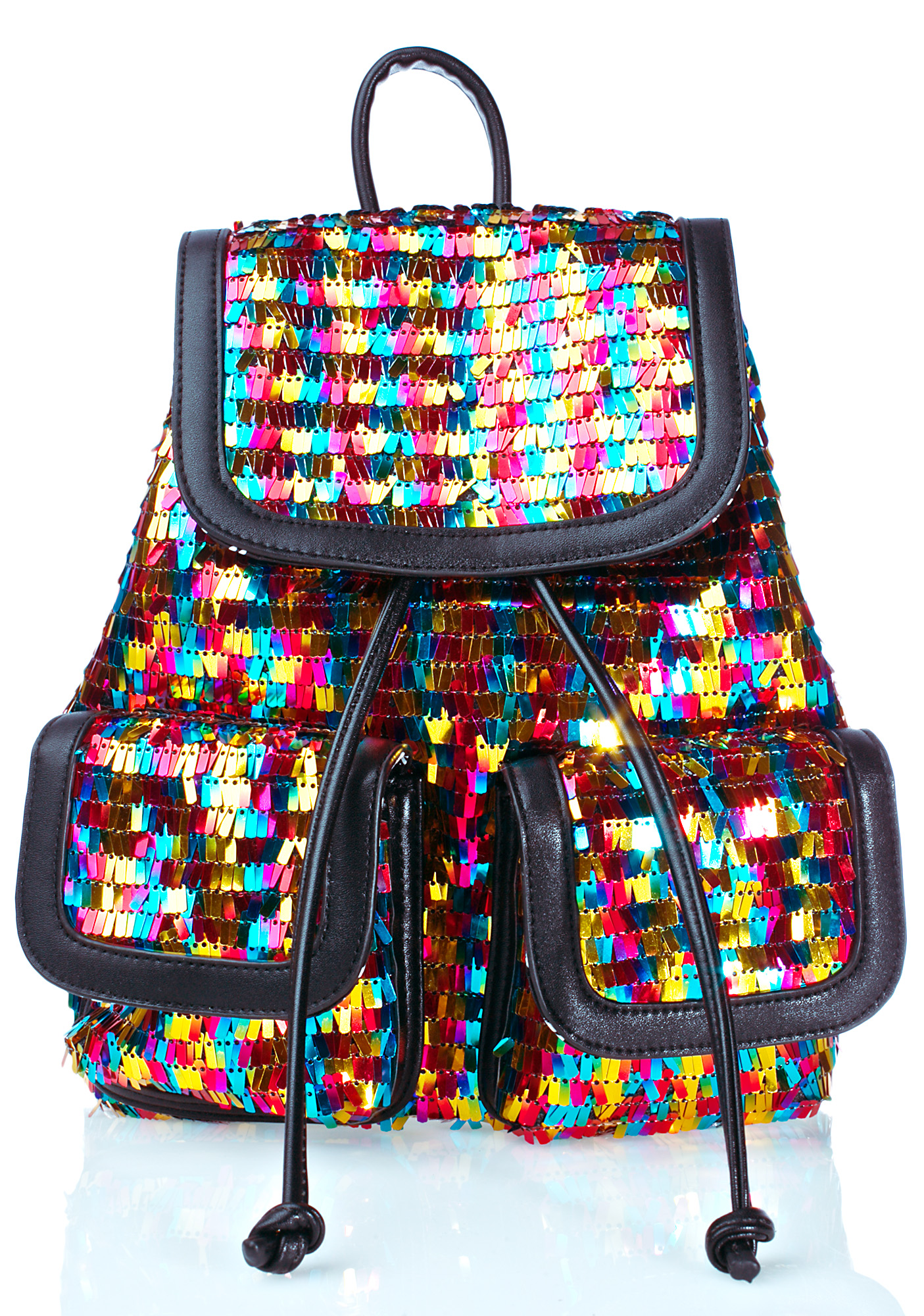 Current Mood Major Flirt Mini Backpack