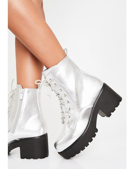 Gin Space Boots
