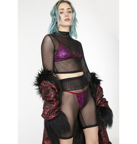 Wicked Exposed Assets Mesh Set