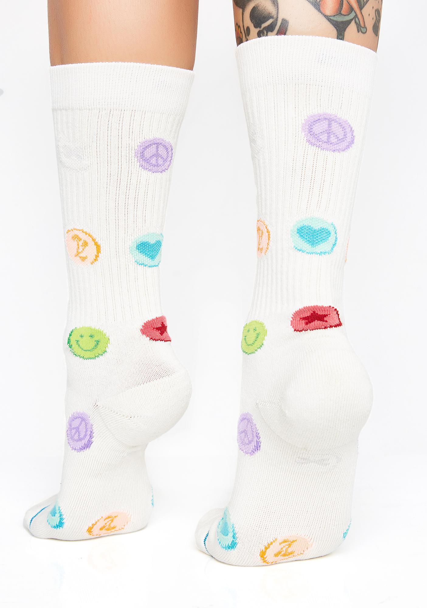 Stance Lets Roll Socks