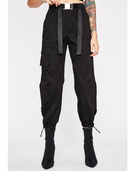 All About It Cargo Pants