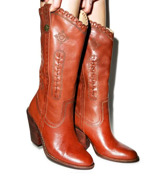 Rosewell Boots