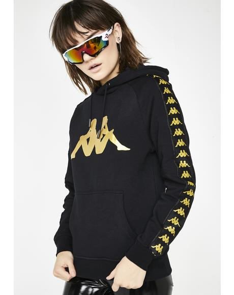 Authentic Banus Graphic Hoodie