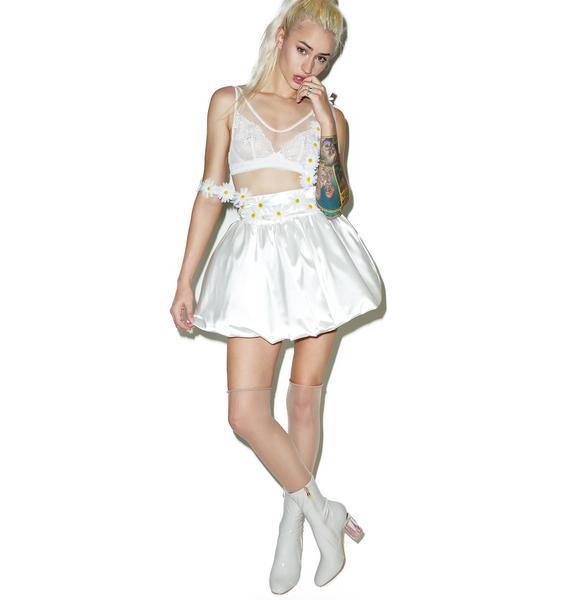 Fete Serena Skirt