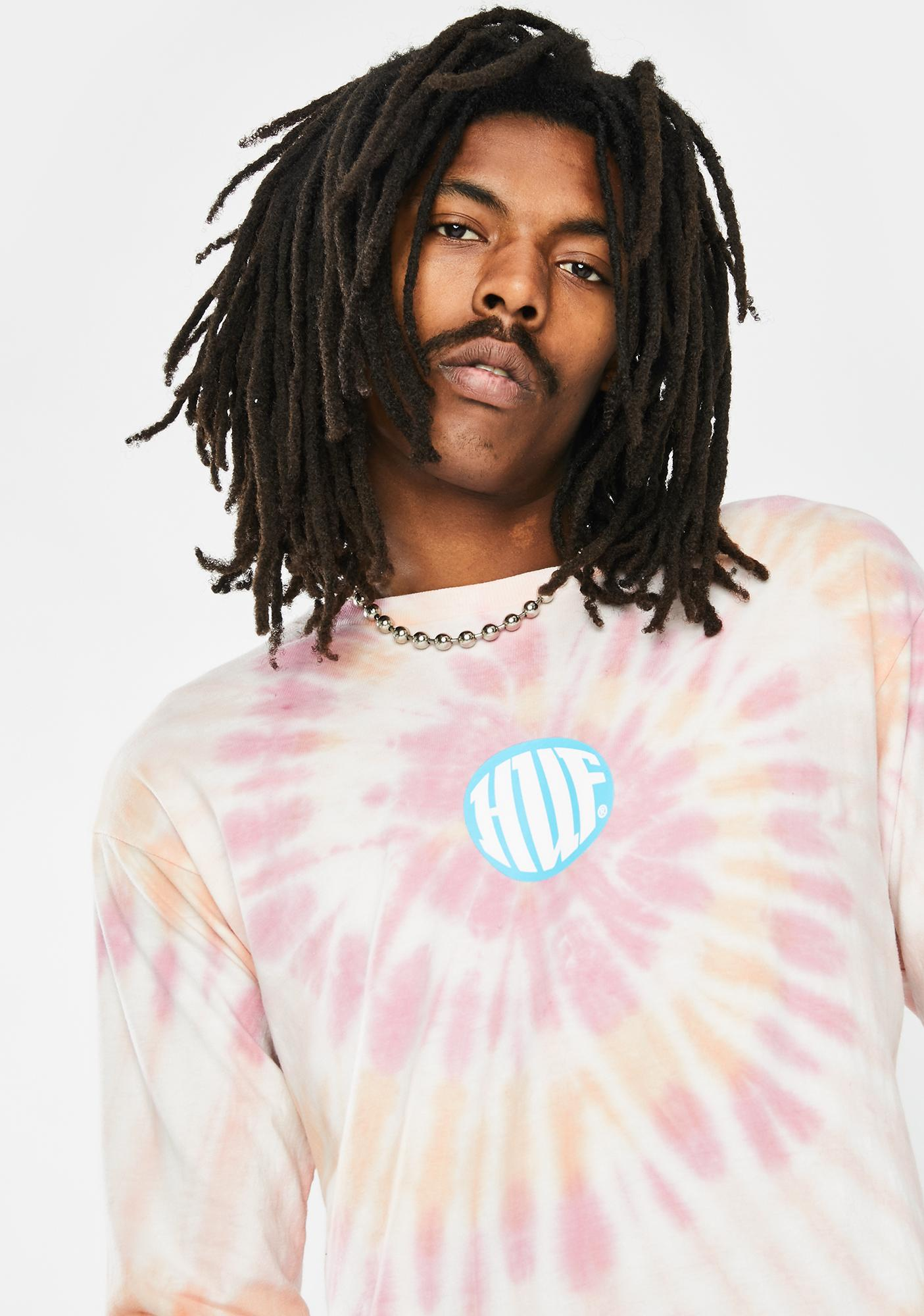 HUF High Definition Graphic Tee