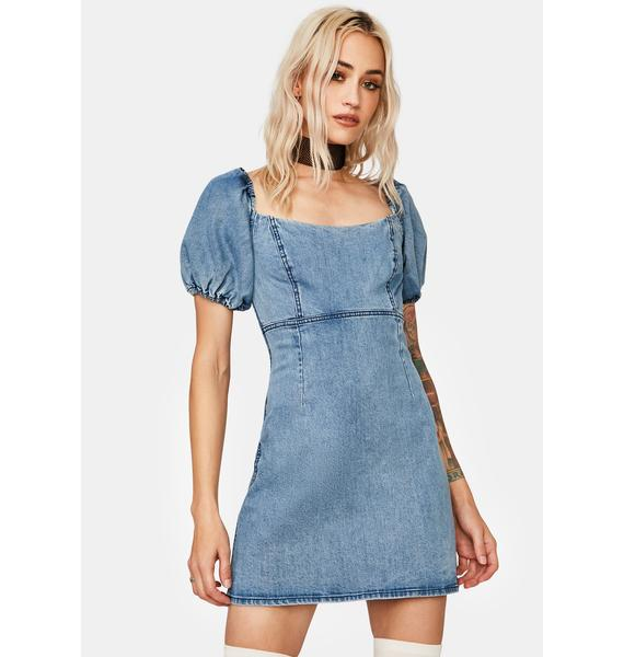 Finders Keepers Coco Mini Dress