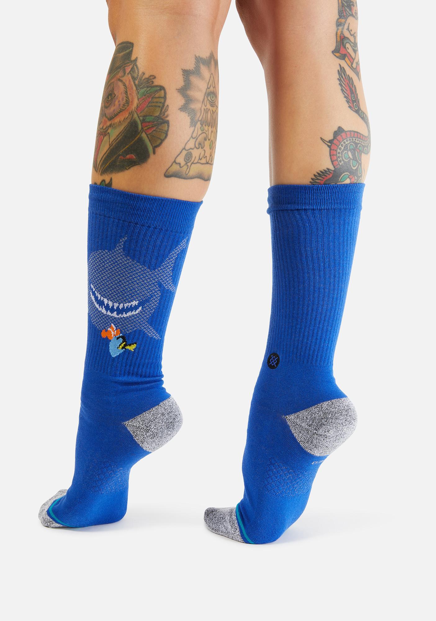 Stance Finding Nemo Crew Socks