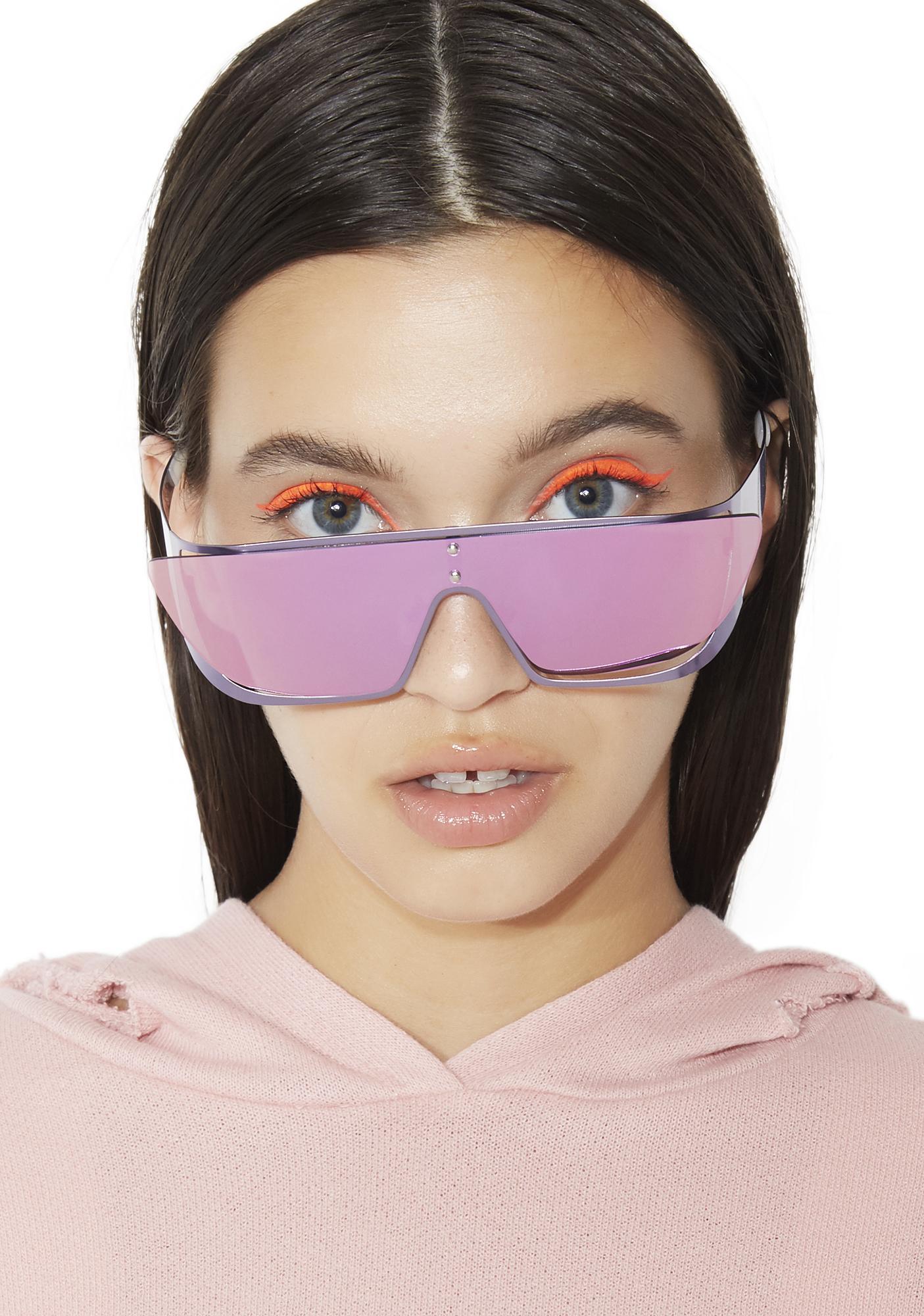 e96c560f94d5 Rad and Refined Purple Hazed Terminator Sunglasses