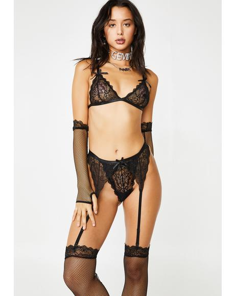 7edc43f4f5d My Bad Side Lingerie Set ...