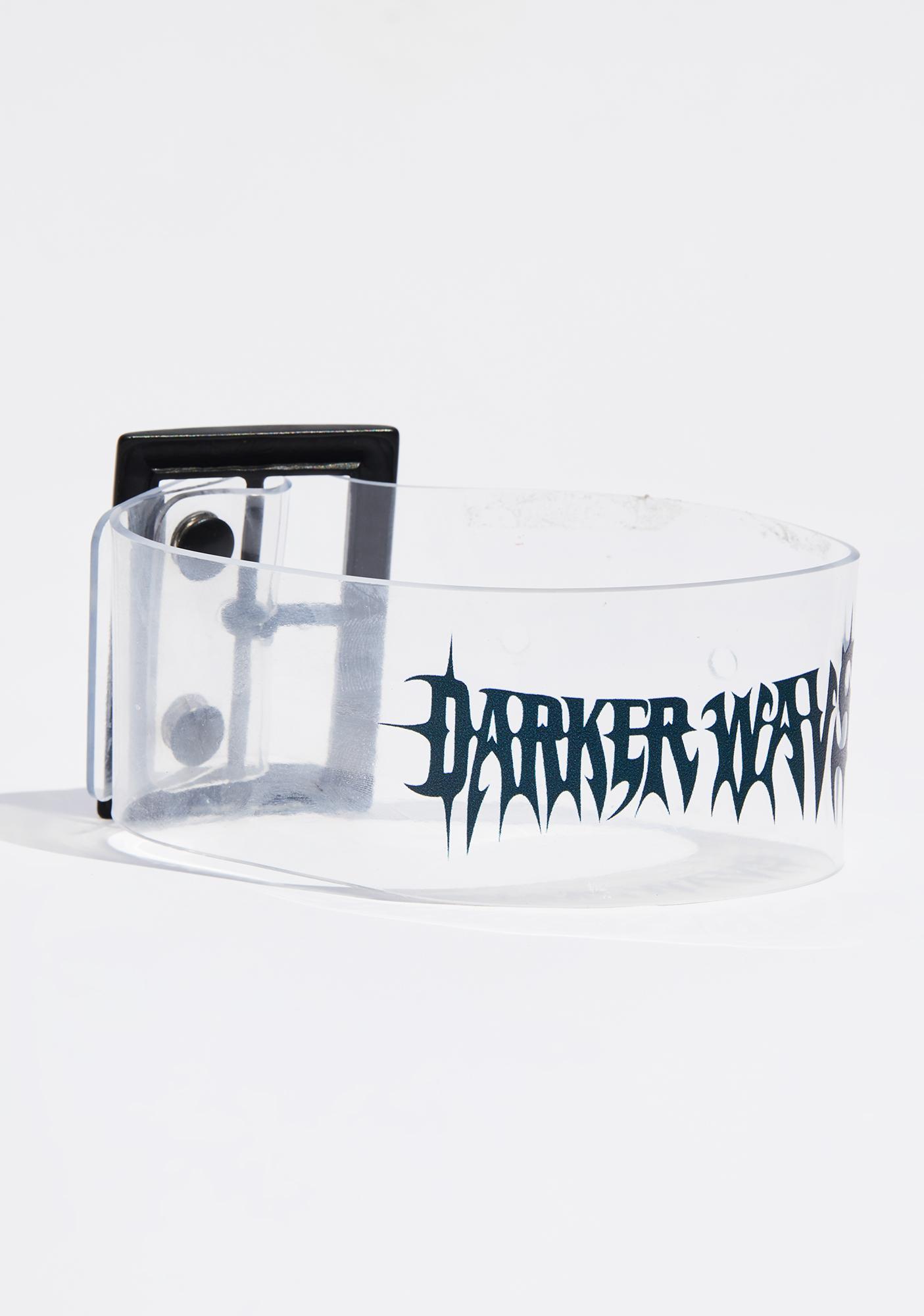 DARKER WAVS Darker Wavs Vinyl Bracelet