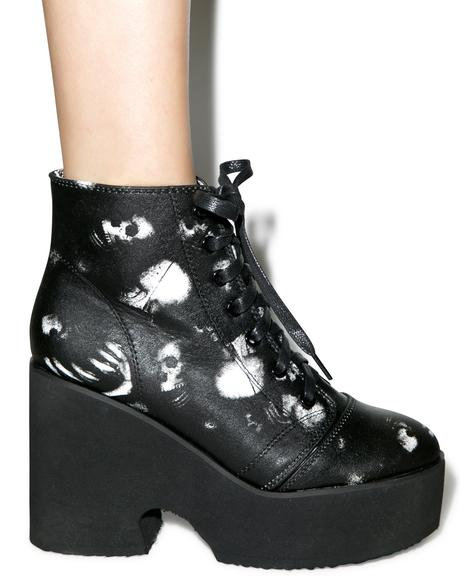 Infidelity Boots