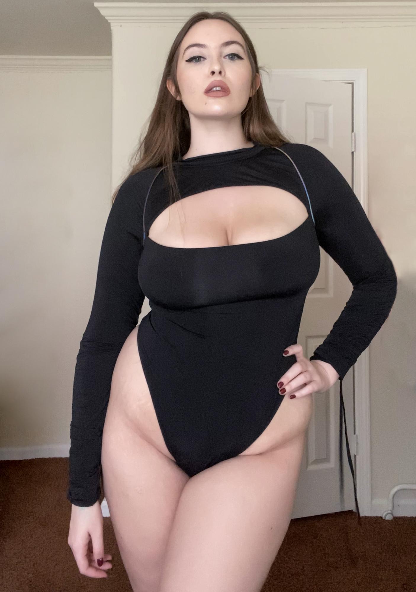 Poster Grl Gotta Rack It Up Long Sleeve Bodysuit