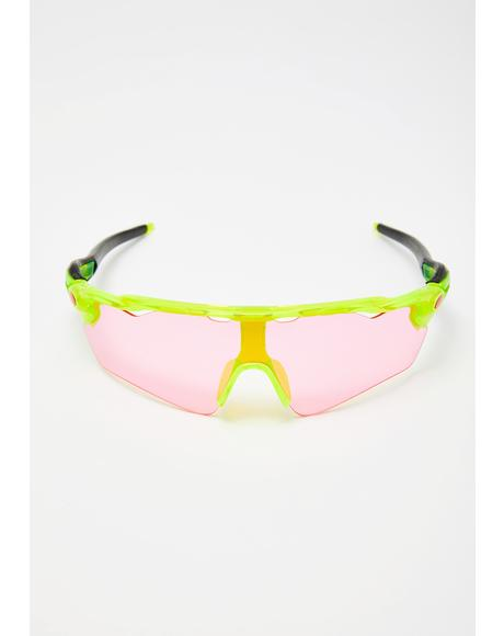 Stoked Shield Sunglasses