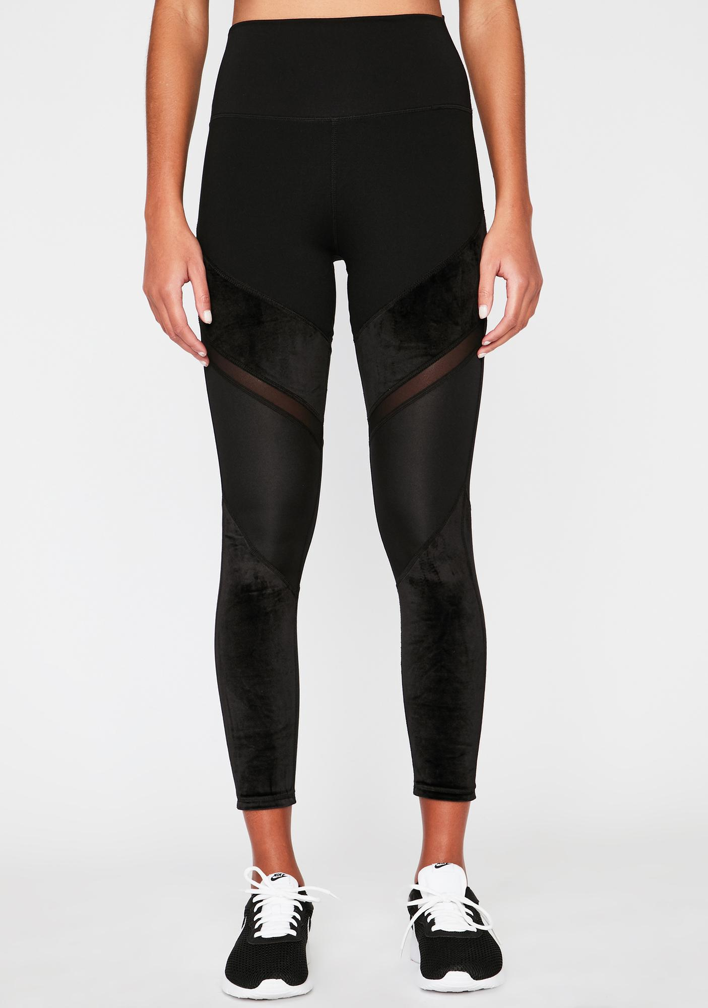 Pump It Up Sports Leggings