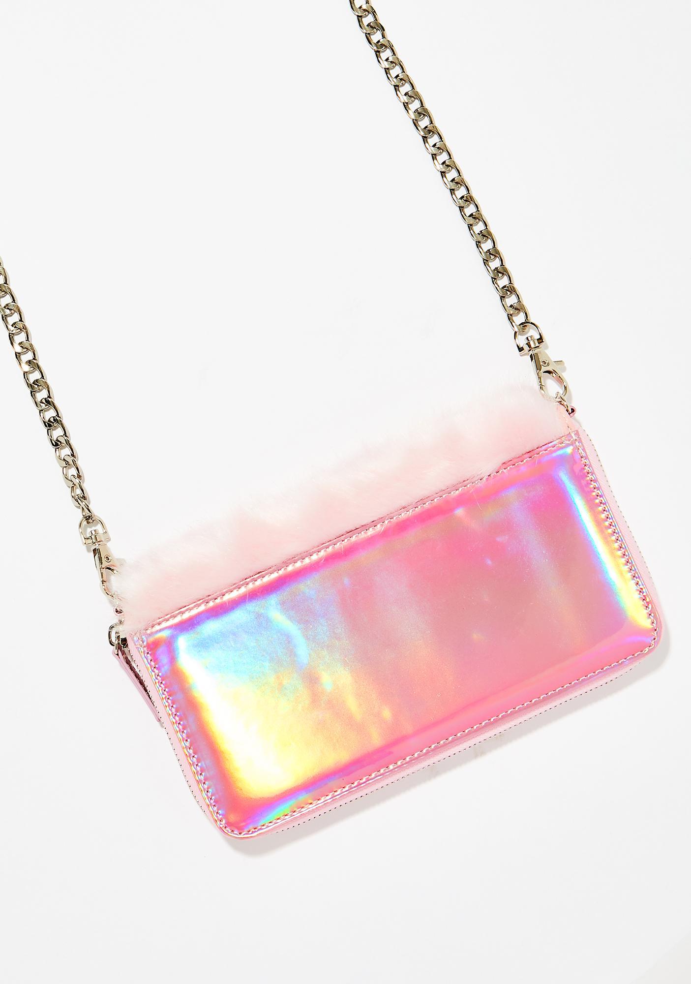 Sugar Thrillz Shagadelic Wallet Crossbody