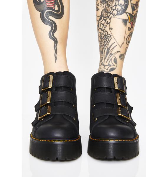 Dr. Martens Coppola Boots
