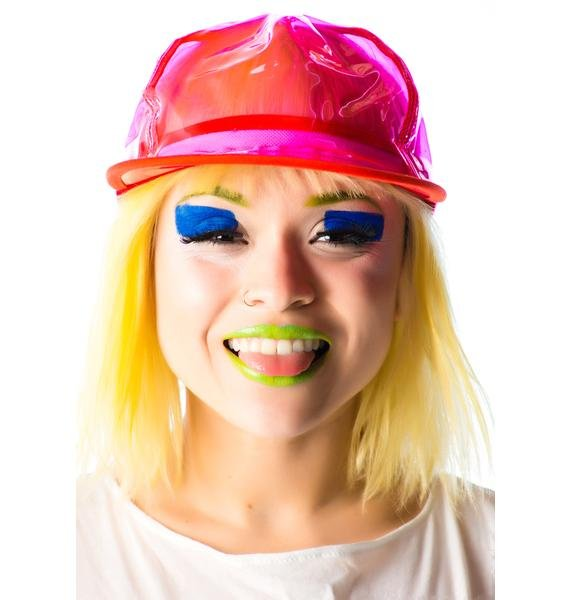 Lip Service The Plastics Cap