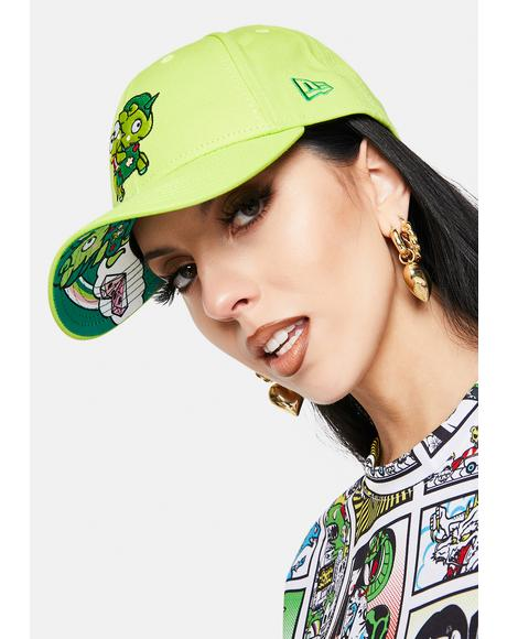 Kerropi Corno Snapback Baseball Hat