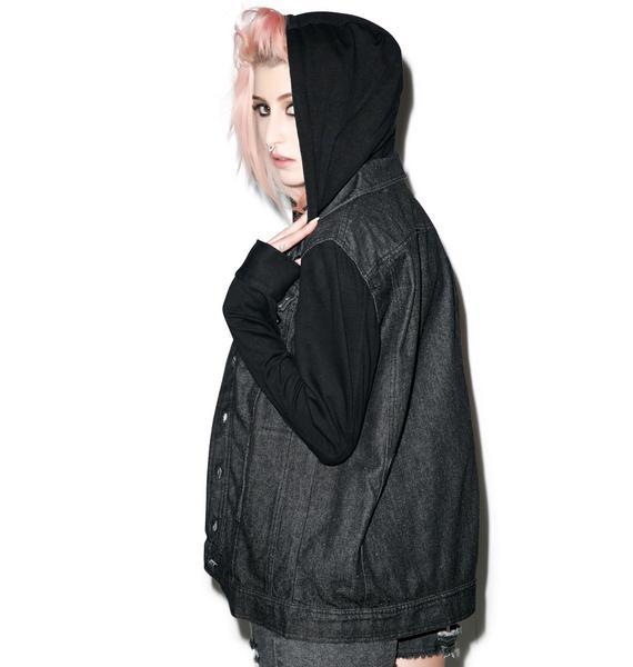Disturbia Dead End Jacket