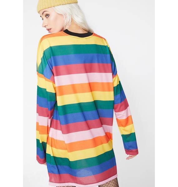 The Ragged Priest Charm Dress