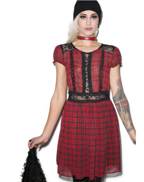 Sweet Tart Dress