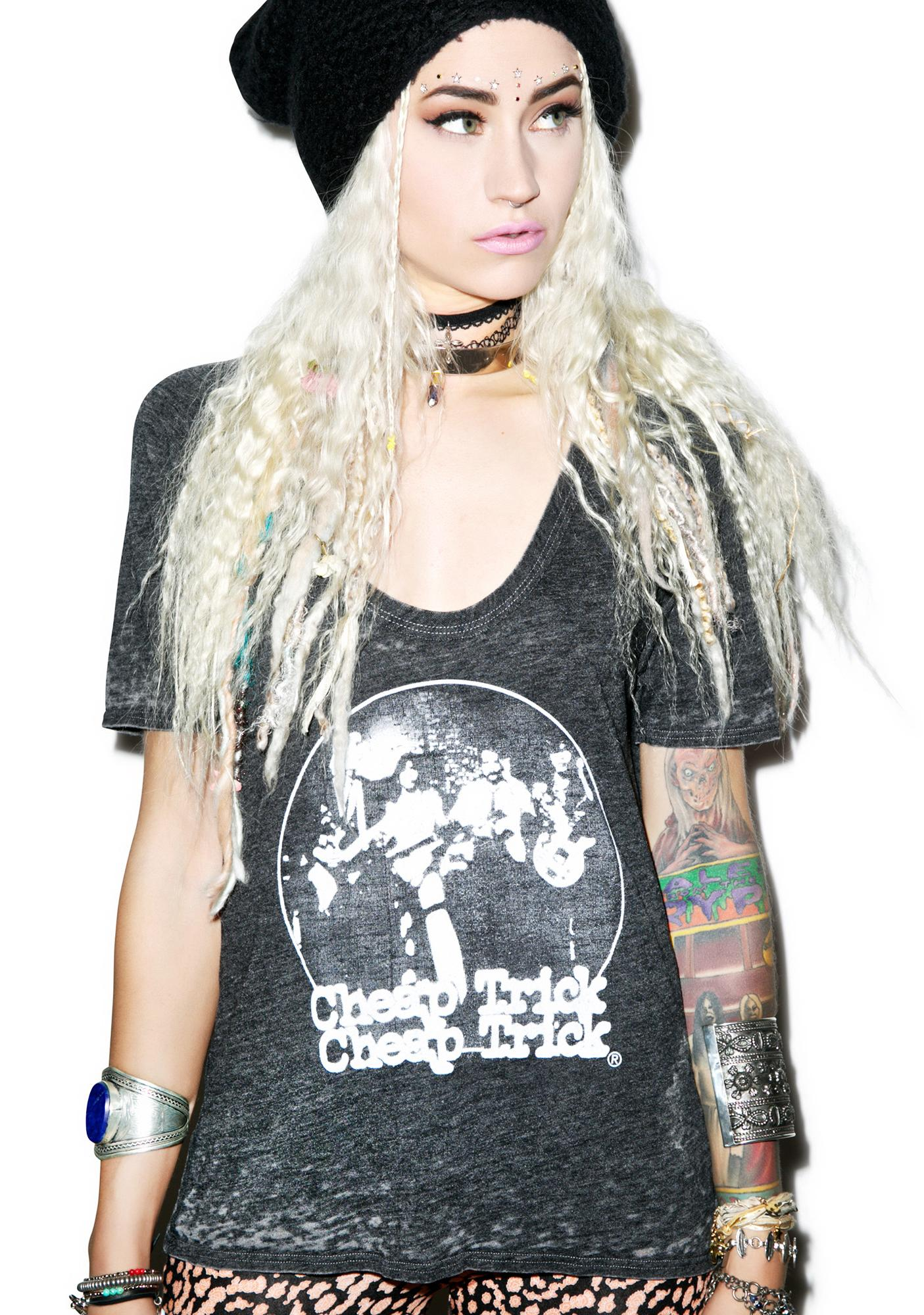 Chaser Cheap Trick Tee
