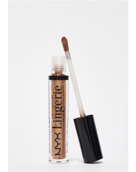 Bronze Mirage Lid Lingerie Eye Tint