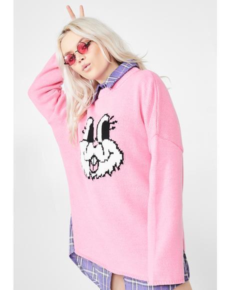Bunny Jumper