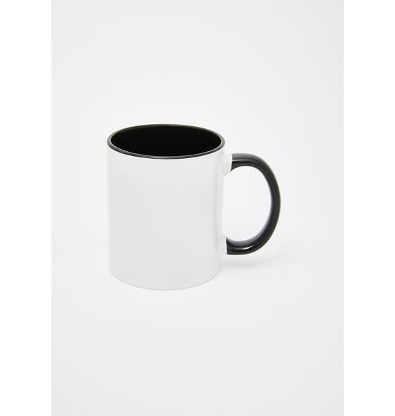 C U Next Tuesday Coffee Mug