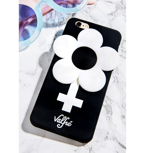 Valfré Flower Power iPhone 6/6+ Case