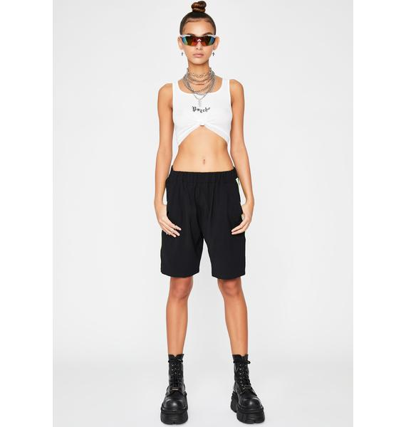 Hang Loose Lounge Shorts