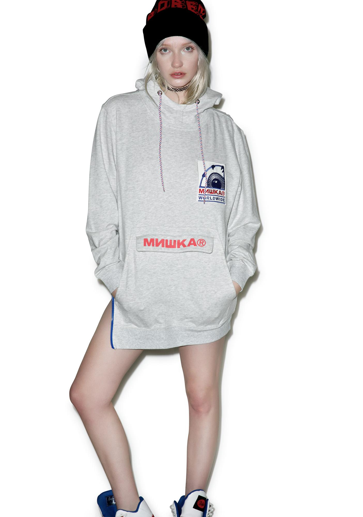 Mishka Heritage Keep Watch Pullover