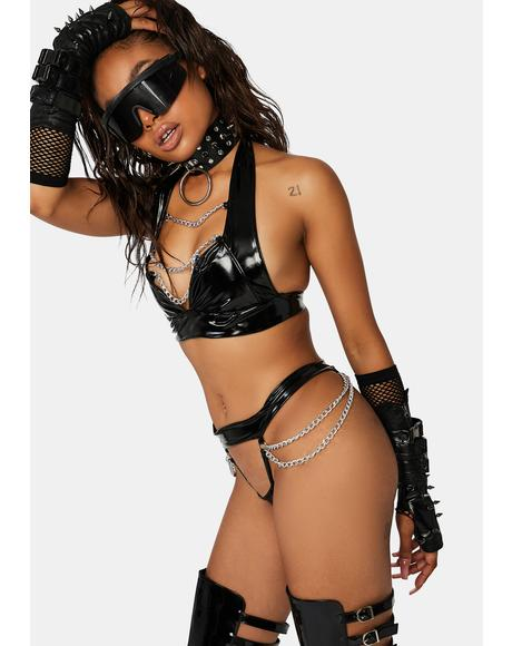 Wicked Body Talk Chained Set