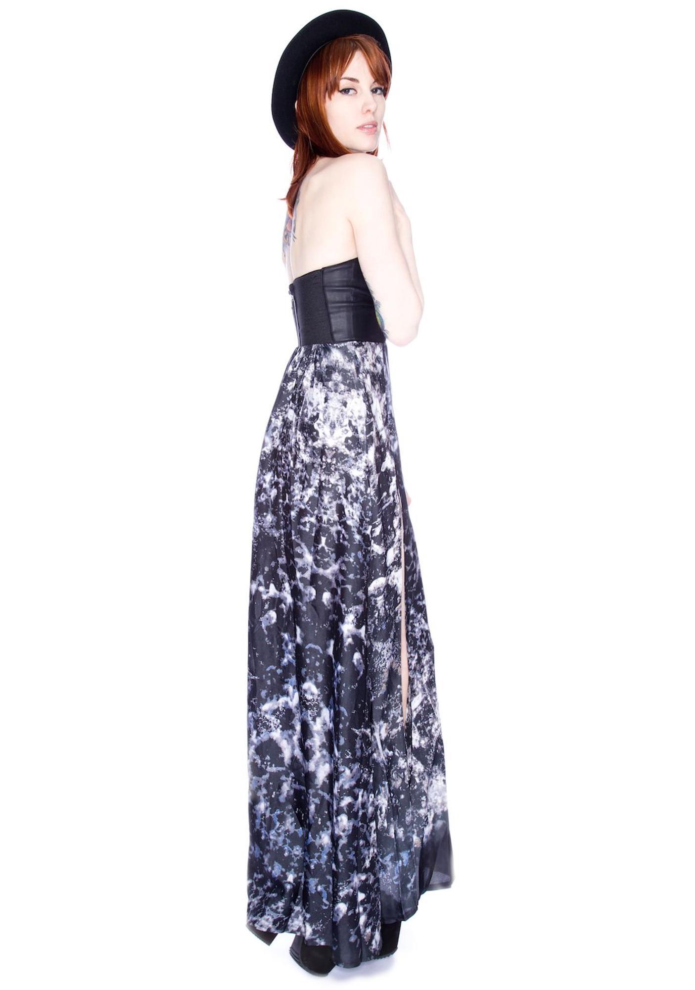 Stylestalker Lithium Maxi Dress